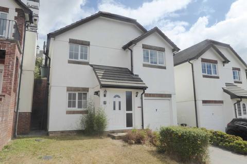 3 bedroom detached house to rent - Gregor Road, Truro, Cornwall, TR1
