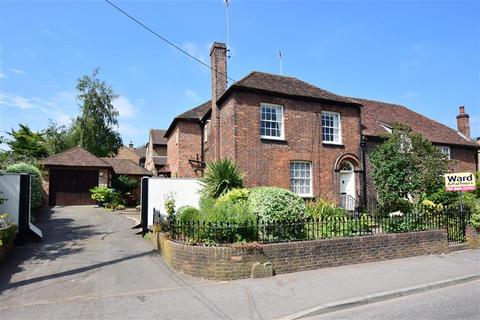 4 bedroom semi-detached house for sale - High Street, Halling, Rochester, Kent