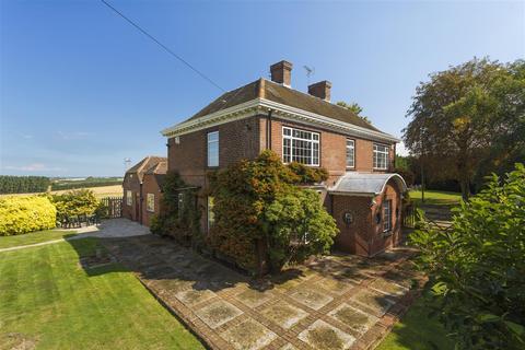 5 bedroom detached house for sale - Yaldings, Staplestreet Road, Goodnestone