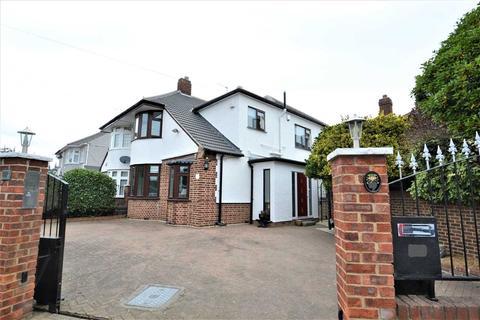 3 bedroom semi-detached house for sale - Kirkland Avenue, Clayhall, Ilford