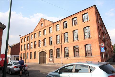 2 bedroom flat for sale - Radford Court, 632 Radford Road, Nottingham, Nottinghamshire, NG7