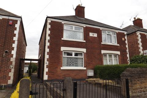 2 bedroom semi-detached house for sale - Churchfield Lane, Aspley, Nottingham, NG7