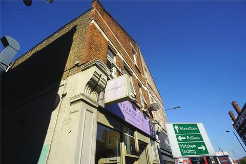 2 bedroom apartment to rent - Trinity Road, Tooting Bec, SW17