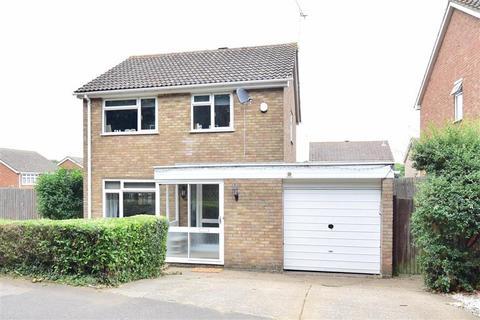 3 bedroom detached house for sale - Pear Tree Lane, Hempstead, Gillingham, Kent