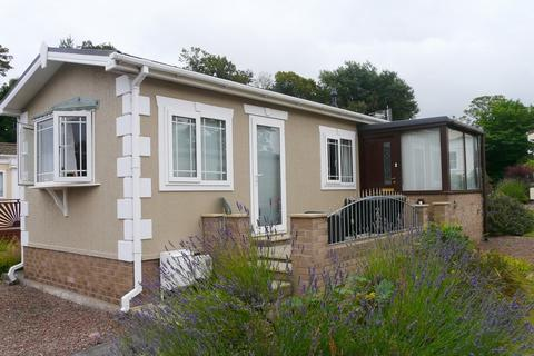 1 bedroom park home for sale - Ord House Country Park, East Ord, Berwick upon Tweed, Northumberland