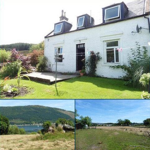 5 bedroom farm house for sale - Ardnadam Farm Ardnadam Road, Sandbank, PA23 8PN