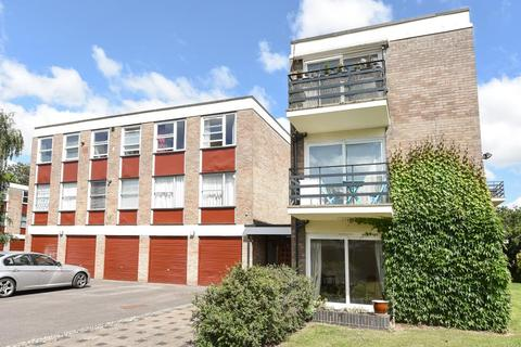 2 bedroom apartment to rent - Park Close, North Oxford, OX2