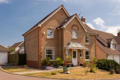 4 bedroom detached house for sale - 13 Bruntsfield Crescent, Dunbar, EH42 1QZ