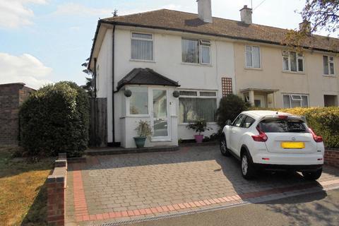 3 bedroom semi-detached house to rent - Danbury Road B90 2BU