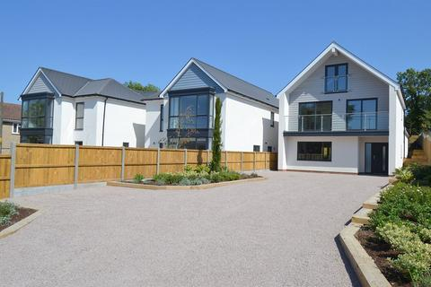 4 bedroom detached house for sale - Dargate Road, Dargate, Whitstable