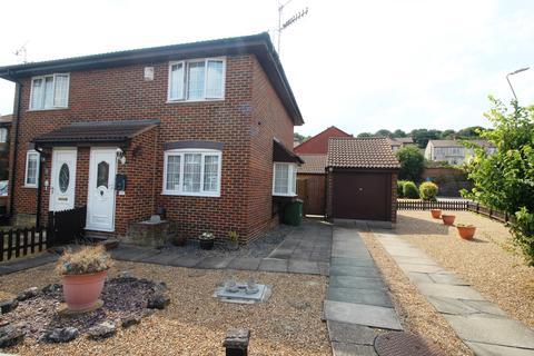 2 bedroom semi-detached house for sale - Beckett Close Belvedere DA17