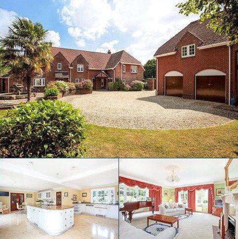 5 bedroom equestrian facility for sale - Farnham, Blandford Forum, Dorset, DT11