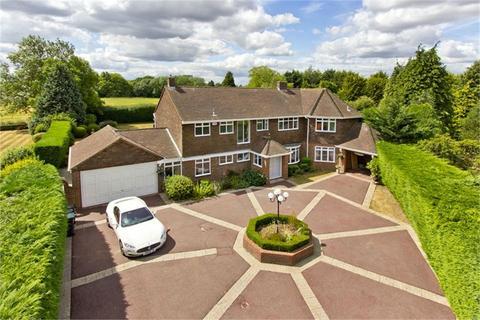 5 bedroom detached house for sale - Meopham Green, Meopham, Gravesend, Kent