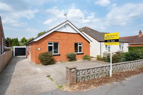 3 bedroom detached bungalow for sale - Tytton Lane East, Wyberton, Boston