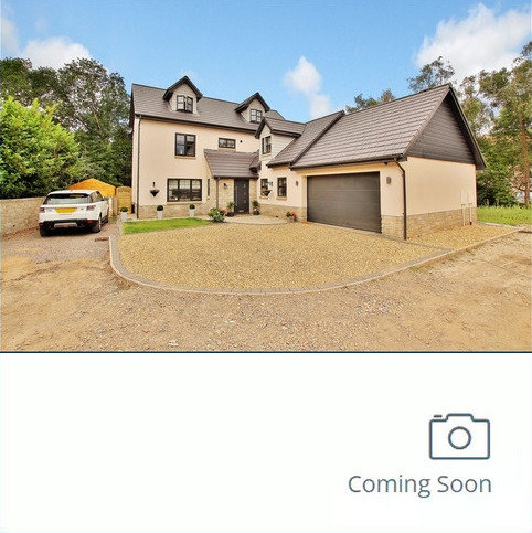 6 bedroom detached house for sale - The Windings, Machen, Caerphilly