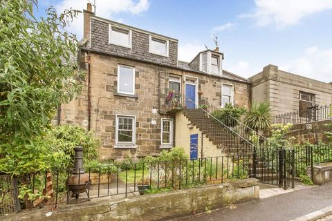 3 bedroom maisonette for sale - 43 Lady Menzies Place, Abbeyhill, EH7 5BA