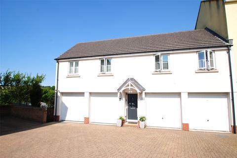 2 bedroom semi-detached house for sale - Trafalgar Drive, Torrington