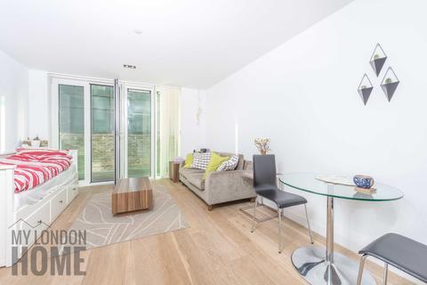 1 bedroom apartment for sale - Avant Garde, Shoreditch, London, E1