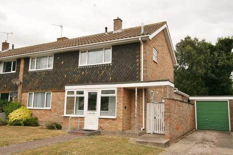 3 bedroom semi-detached house for sale - York and Albany Close, Walmer
