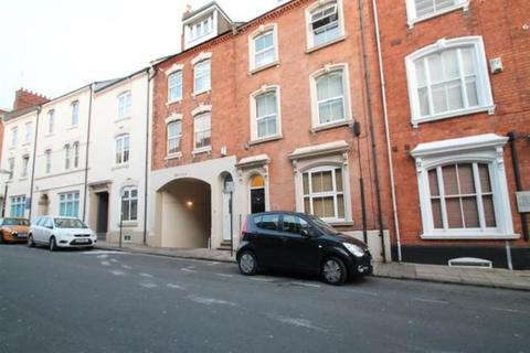 Studio to rent - 30 Hazelwood Road, Derngate, Northampton