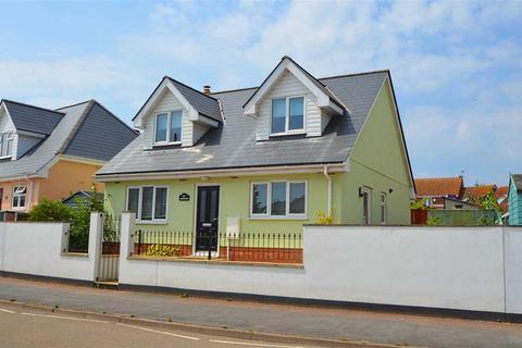 2 bedroom bungalow for sale - Springhaven, Warren Road, Dawlish Warren