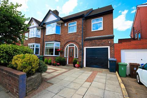 5 bedroom semi-detached house for sale - Heyes Road, Wigan, WN5