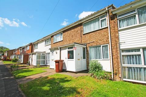 2 bedroom terraced house for sale - Wollaston Close, Gillingham