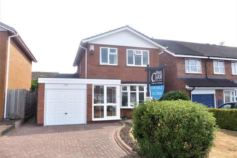 3 bedroom detached house for sale - Oversley Road, Sutton Coldfield