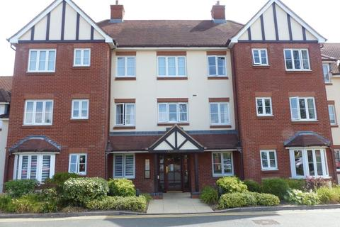 1 bedroom retirement property for sale - Pegasus Court, Streetly