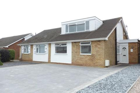 3 bedroom semi-detached bungalow for sale - Nicholas Road, Streetly