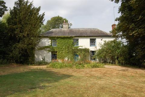 4 bedroom equestrian facility for sale - Hargrave, Bury St Edmunds, Suffolk, IP29