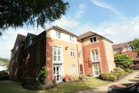 2 bedroom retirement property to rent - Souchay Court, Didsbury