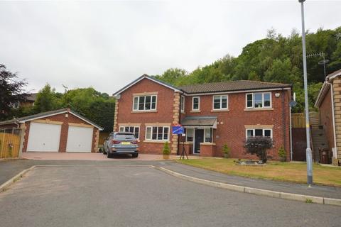 5 bedroom detached house for sale - Fellside Gardens, Littleborough