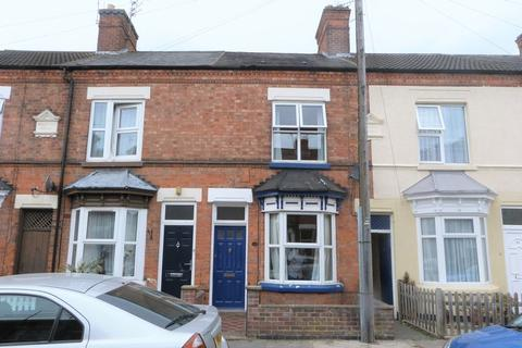 2 bedroom terraced house to rent - Leopold Street, Wigston