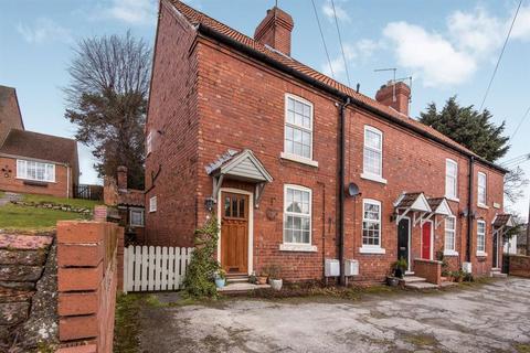2 bedroom cottage to rent - Victoria Place Cottages, Blyth Road, Ranskill, Retford