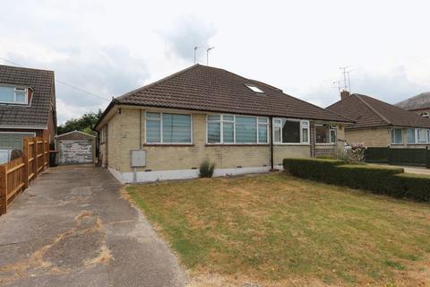 2 bedroom bungalow for sale - Totternhoe Road, Eaton Bray