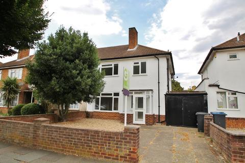 3 bedroom semi-detached house for sale - Windsor Avenue, New Malden