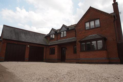 5 bedroom house to rent - Park Lane, Walton, Leicestershire