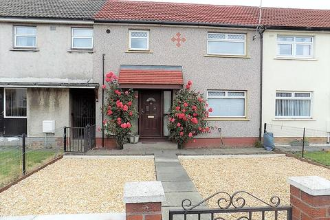 2 bedroom terraced house for sale - Westerton Road, Grangemouth