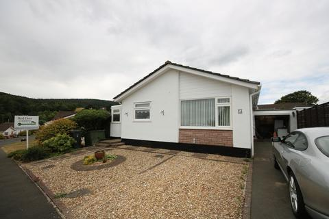 2 bedroom bungalow for sale - Paganel Way, Minehead