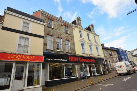 2 bedroom flat to rent - Fore Street, Bodmin