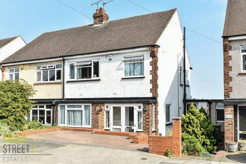3 bedroom semi-detached house for sale - Aintree Grove, Upminster, RM14