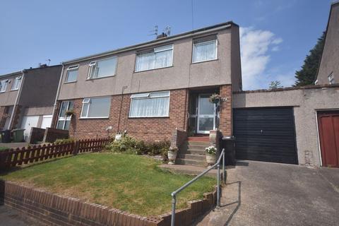 3 bedroom semi-detached house for sale - Brook Road, Mangotsfield