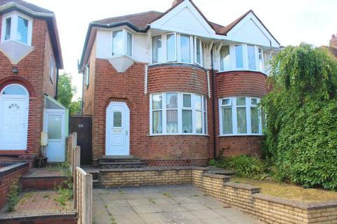 3 bedroom semi-detached house to rent - Corisande Road, Selly Oak
