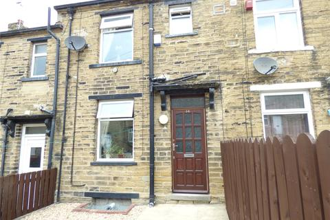 1 bedroom terraced house for sale - Junction Row, Bradford, BD2