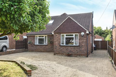 4 bedroom detached bungalow for sale - Rectory Lane South, Leybourne