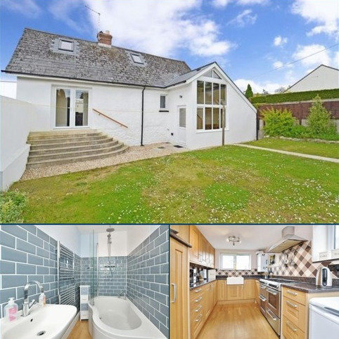 5 bedroom detached house for sale - Bovey Tracey, Devon