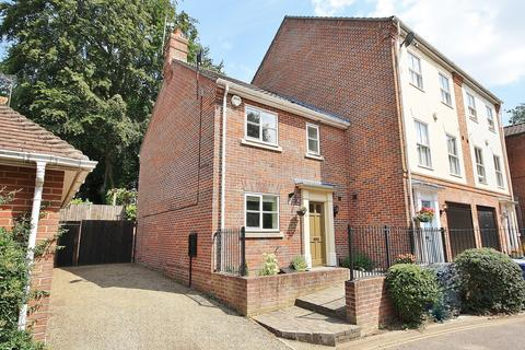 3 bedroom house to rent - Old Library Mews, Norwich,