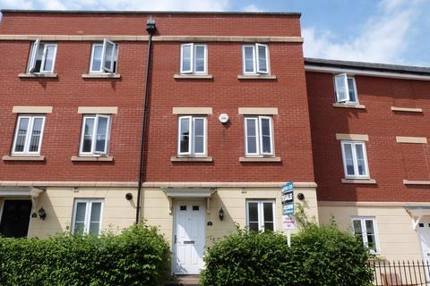 3 bedroom townhouse for sale - Gambet Road, Coopers Edge