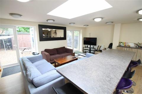 1 bedroom terraced house to rent - Westbury Street, Derby
